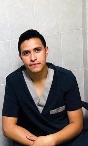 Luis Eduardo Trejo Martínez